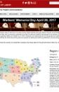[해외소식]오바마는 매년 성명을 발표했고, 트럼프는 하지 않았다- 산재사망 노동자 추모의 날 (Workers' Memorial Day)