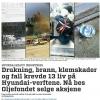 """프레시안 9/8] 노르웨이 언론 '현대 중공업 사망' 보도…""""충격적 정보"""" <조선소 잔혹사>"""