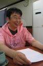 """""""후쿠시마 핵 사고는 패전 이후 최대의 사건"""", - 일본에서 날아온 완소남 스즈키의 솔직 토크"""